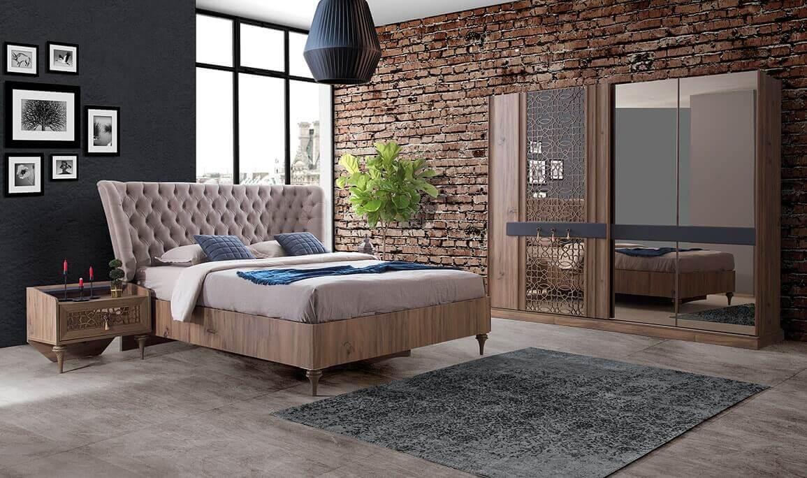 Yatak Odası Dizaynı Neye Göre Belirlenmelidir