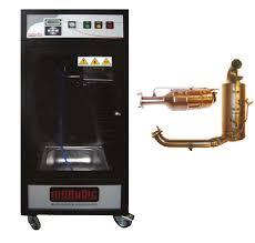 Dpfmac Radiator Cleaning Machines
